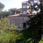 Foto Il Pignocco Country House
