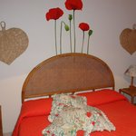 Poppies room 1