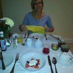 Foto Newsham Grange Farm Bed & Breakfast