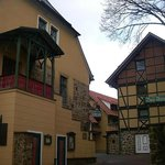 Photo de Hotel Porta Westfalica
