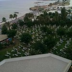 Foto de Sunrise Beach Hotel
