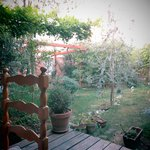 Foto de Allo Squero B&B with garden