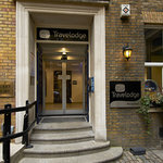 Travelodge London Bank Foto