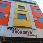 Foto de Hotel Sachdeva Excellency