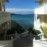 Photo de Monaco Suites de Boracay
