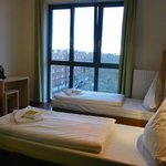 Hotel 4 Youth am Mauerpark resmi