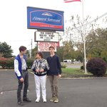 Howard Johnson Express Inn - North Plainfield resmi