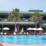 Φωτογραφία: Maritim Pine Beach Resort
