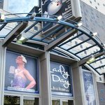 Lady Day the Billie Holiday Musical at Little Shubert Theatre