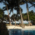 Foto de Mchanga Beach Lodge