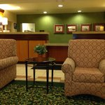 Bild från Fairfield Inn & Suites San Bernardino