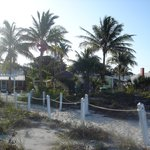 Bilde fra Castaways Beach and Bay Cottages