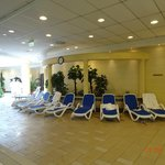 Foto Danubius Health Spa Resort Margitsziget