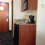 Photo de Holiday Inn Express Pembroke Pines-Sheridan St
