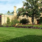 Photo of Paine Art Center and Gardens