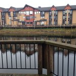 Bild från Comfort Inn and Suites Boardwalk