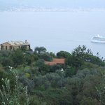Lovely hill walks to Portofino