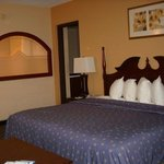 Photo de BEST WESTERN Grand Victorian Inn