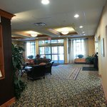 Photo of Homewood Suites by Hilton Newburgh-Stewart Airport