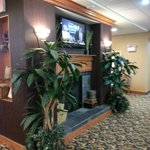 Homewood Suites by Hilton Newburgh-Stewart Airportの写真