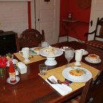 Foto de Moore Farm House B&B