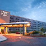 Photo de Four Points by Sheraton Philadelphia Northeast