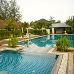 Φωτογραφία: Krabi Aquamarine Resort & Spa