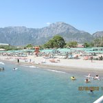 Foto di Club Boran Mare Beach