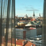 Photo de Radisson Blu Hotel Tallinn