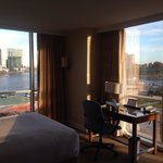Foto van Hyatt Regency Baltimore