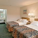 Photo de Days Inn Summerville - Charleston