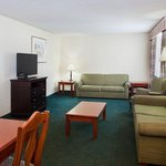 Country Inn & Suites Hiram Foto