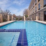 Φωτογραφία: Holiday Inn Express Arlington