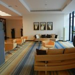 Φωτογραφία: Holiday Inn Abu Dhabi