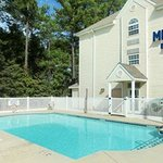 Bilde fra Microtel Inn & Suites by Wyndham Augusta/Riverwatch