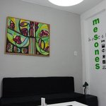 Foto di Hostal Mesones