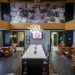 Hampton Inn & Suites Lansing West Foto