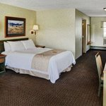 Lakeview Inn & Suites Hinton Foto