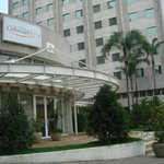 Photo de Hotel Mercure Santo Andre