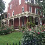 Foto de Brickhouse Inn Bed & Breakfast
