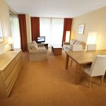 Golden Tulip Zoetermeer Room