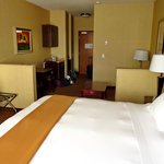 Holiday Inn Express Hotel and Suites Newport resmi