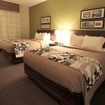 Sleep Inn & Suites Downtownの写真