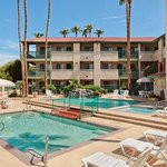 Days Inn and Suites Tempe resmi