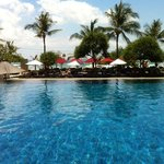 Φωτογραφία: Bali Niksoma Boutique Beach Resort