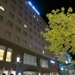 Фотография JR Inn Obihiro