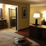 Bilde fra Hampton Inn & Suites Cincinnati/Uptown-University Area