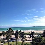 Congress Hotel South Beach - View