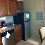 Foto di Homewood Suites by Hilton Houston - Woodlands