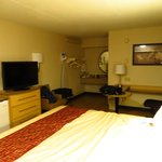 Foto van Red Roof Inn Huntington